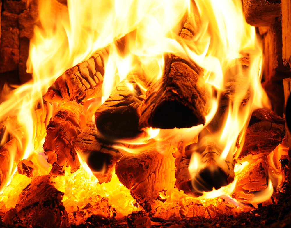 Read more about the article Let There Be Fire…..