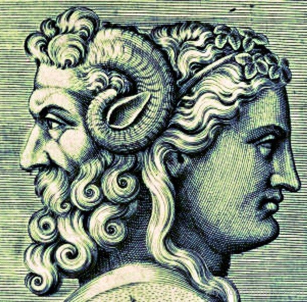 Janus-uary