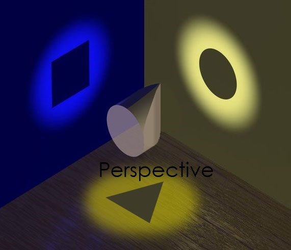 Managing Perspective