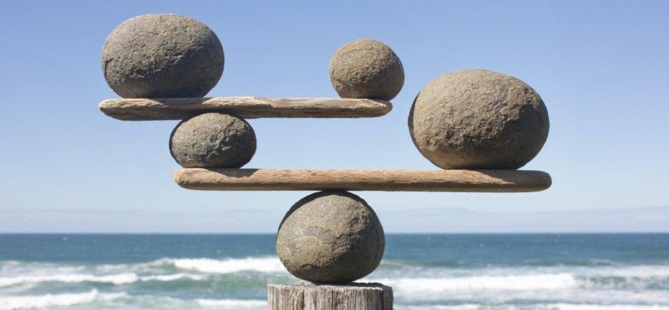 Balancing the Balance