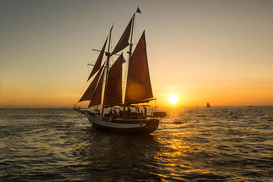 Read more about the article Anchor Raised, Sails Set